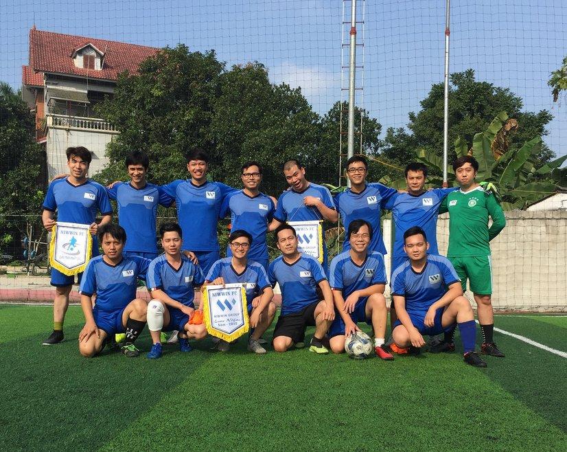 Niwwin FC